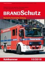 BRANDSchutz 10/2018
