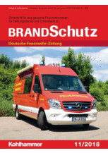 BRANDSchutz 11/2018