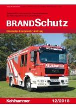 BRANDSchutz 12/2018