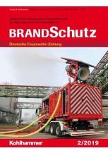 BRANDSchutz 2/2019