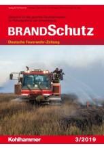 BRANDSchutz 3/2019