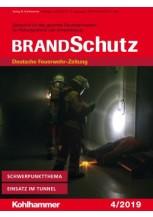 BRANDSchutz 4/2019