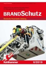 BRANDSchutz 6/2019