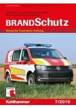 BRANDSchutz 7/2019