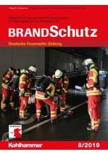 BRANDSchutz 8/2019