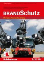 BRANDSchutz 9/2019