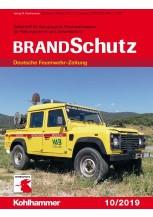 BRANDSchutz 10/2019