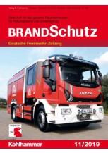 BRANDSchutz 11/2019