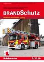 BRANDSchutz 2/2020