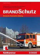 BRANDSchutz 3/2020