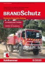 BRANDSchutz 5/2020