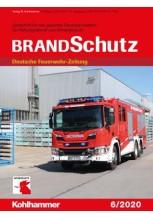BRANDSchutz 6/2020