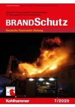 BRANDSchutz 7/2020