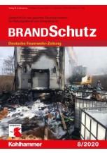 BRANDSchutz 8/2020