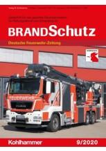BRANDSchutz 9/2020