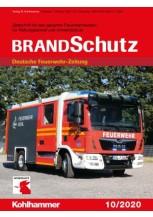 BRANDSchutz 10/2020