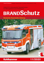 BRANDSchutz 11/2020