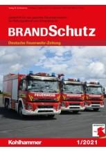 BRANDSchutz 1/2021