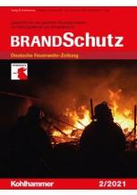 BRANDSchutz 2/2021