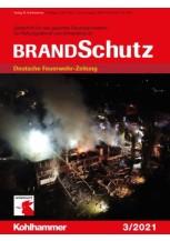 BRANDSchutz 3/2021