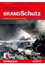 BRANDSchutz 4/2021