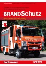 BRANDSchutz 5/2021
