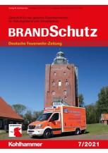 BRANDSchutz 7/2021