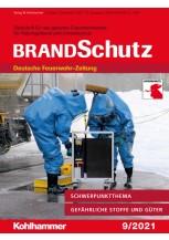 BRANDSchutz 9/2021