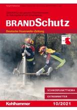 BRANDSchutz 10/2021