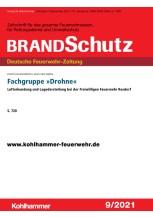 """Fachgruppe """"Drohne"""""""