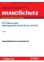 Neues TLF 6000 auf KamAZ-Fahrgestell für die Feuerwehr Arendsee