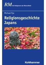 Die Religionen Japans