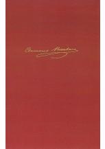 Materialien zu nicht ausgeführten Religiösen Werken. Anna Katharina Emmerick - Biographie