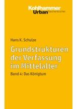 Grundstrukturen der Verfassung im Mittelalter