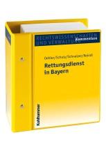 Rettungsdienst in Bayern