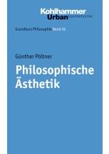 Philosophische Ästhetik