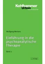 Einführung in die psychoanalytische Therapie, Band 2