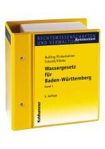 Wassergesetz für Baden-Württemberg