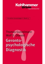 Gerontologische Diagnostik und Assessment