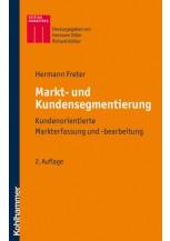 Markt- und Kundensegmentierung
