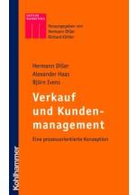 Verkauf und Kundenmanagement