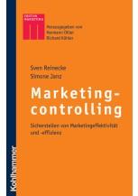 Marketingcontrolling