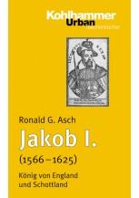 Jakob I. (1566 - 1625)
