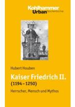 Kaiser Friedrich II. (1194-1250)