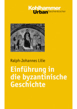Einführung in die byzantinische Geschichte