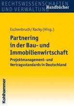 Partnering in der Bau- und Immobilienwirtschaft