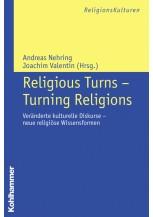 Religious Turns - Turning Religions