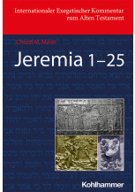 Jeremia 1-25