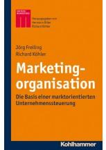 Marketingorganisation