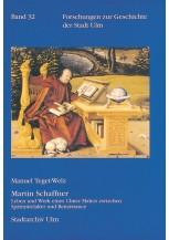 Martin Schaffner